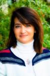 Professor Parisa Arabzadeh Bahri