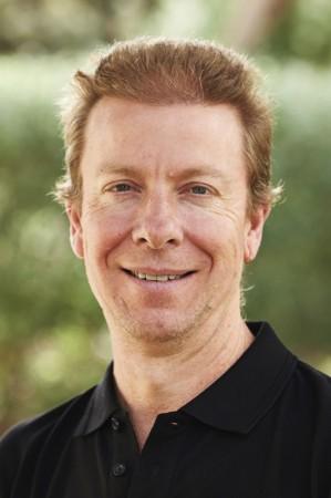 Peter Wall  from Murdoch University in Perth Australia.