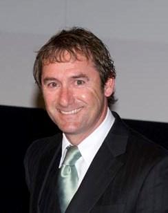 Peter Whipp  from Murdoch University in Perth Australia.