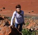 Dr Rachel Standish