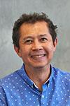 Dr Ranald Taylor
