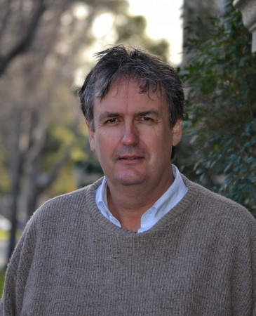 Richard Harper  from Murdoch University in Perth Australia.