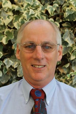 Rick Cummings  from Murdoch University in Perth Australia.