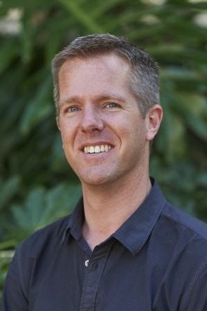 Ryan Admiraal  from Murdoch University in Perth Australia.