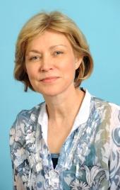 Sandra Hesterman  from Murdoch University in Perth Australia.