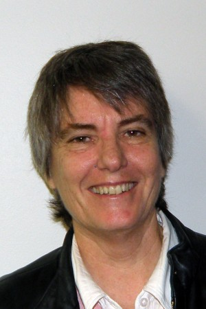 Sandra Wilson  from Murdoch University in Perth Australia.