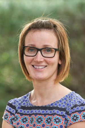 Sarah-Jayne Smith  from Murdoch University in Perth Australia.