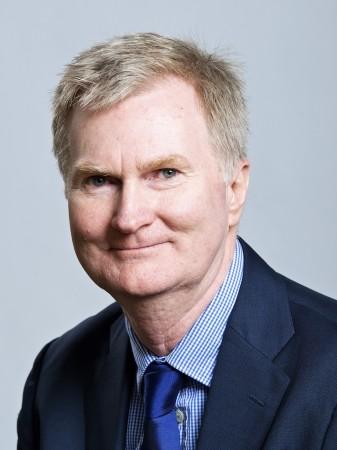 Stephen Ritchie  from Murdoch University in Perth Australia.