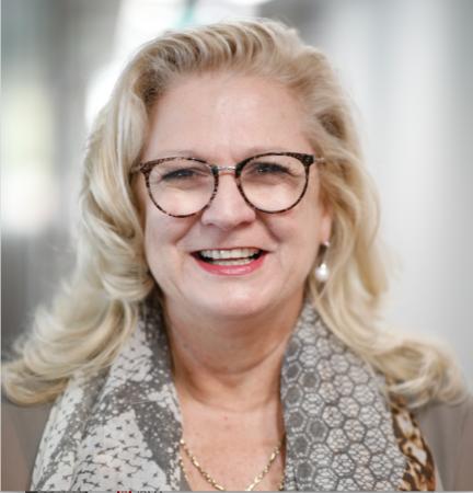 Susan Ledger  from Murdoch University in Perth Australia.