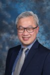 Associate Professor Terence Lee