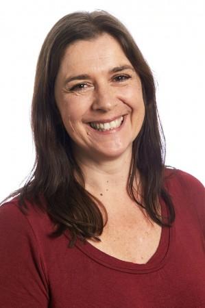 Treena Burgess  from Murdoch University in Perth Australia.