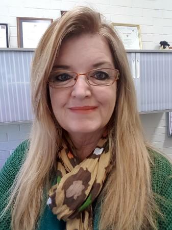 Vicki Cope  from Murdoch University in Perth Australia.
