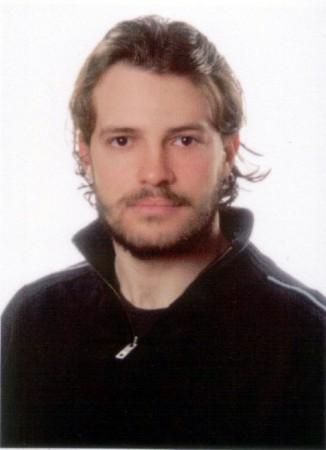 Victor Alvarez  from Murdoch University in Perth Australia.