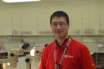 Dr Wei Xu