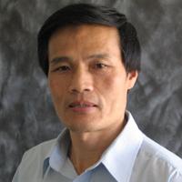 Xiaowen Tian  from Murdoch University in Perth Australia.